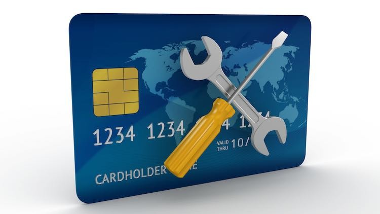 block and repair credit